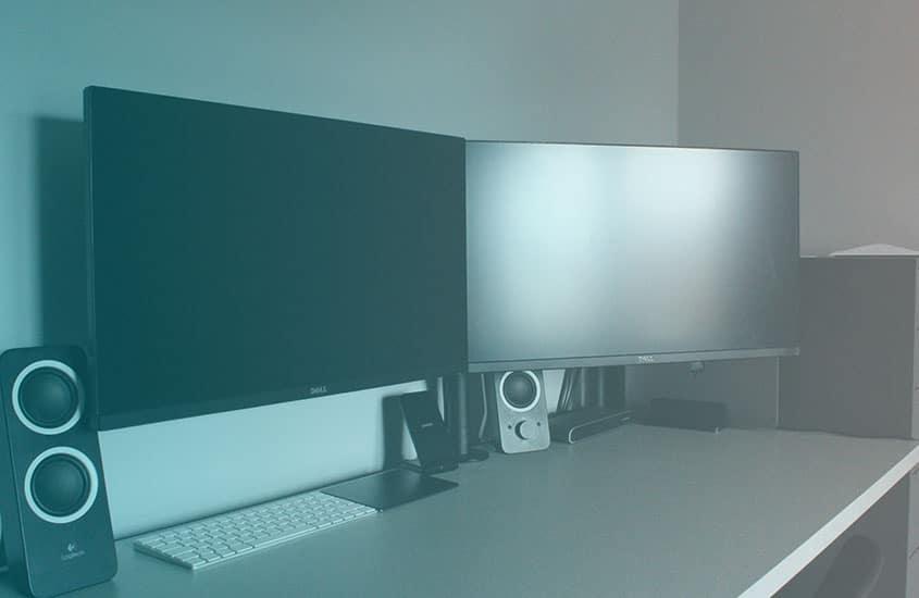 Blog Citrix Multi-Monitor Setup