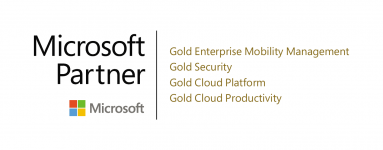 Microsoft Gold Partner Endpoint Manager